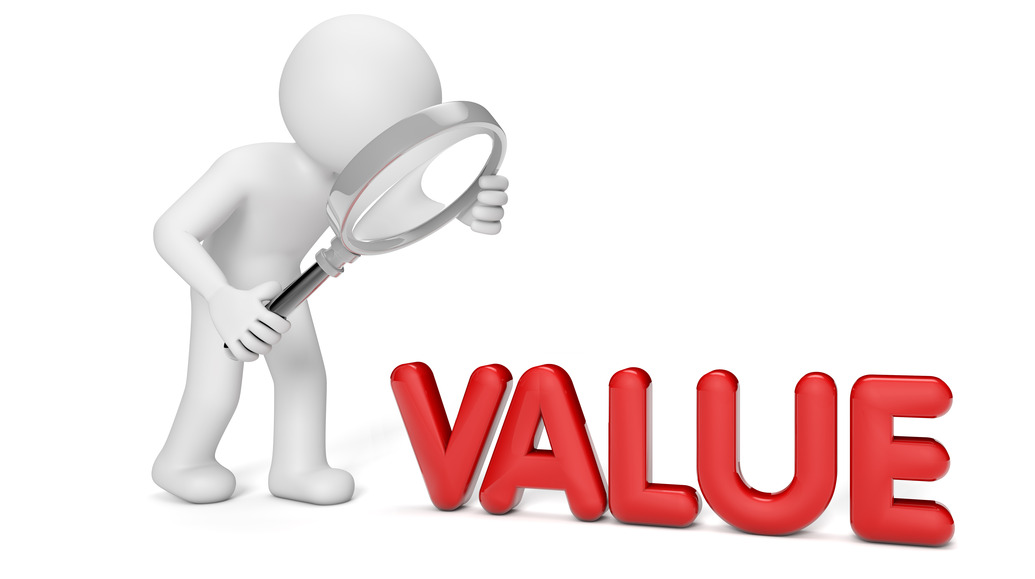 Project management : Earned value