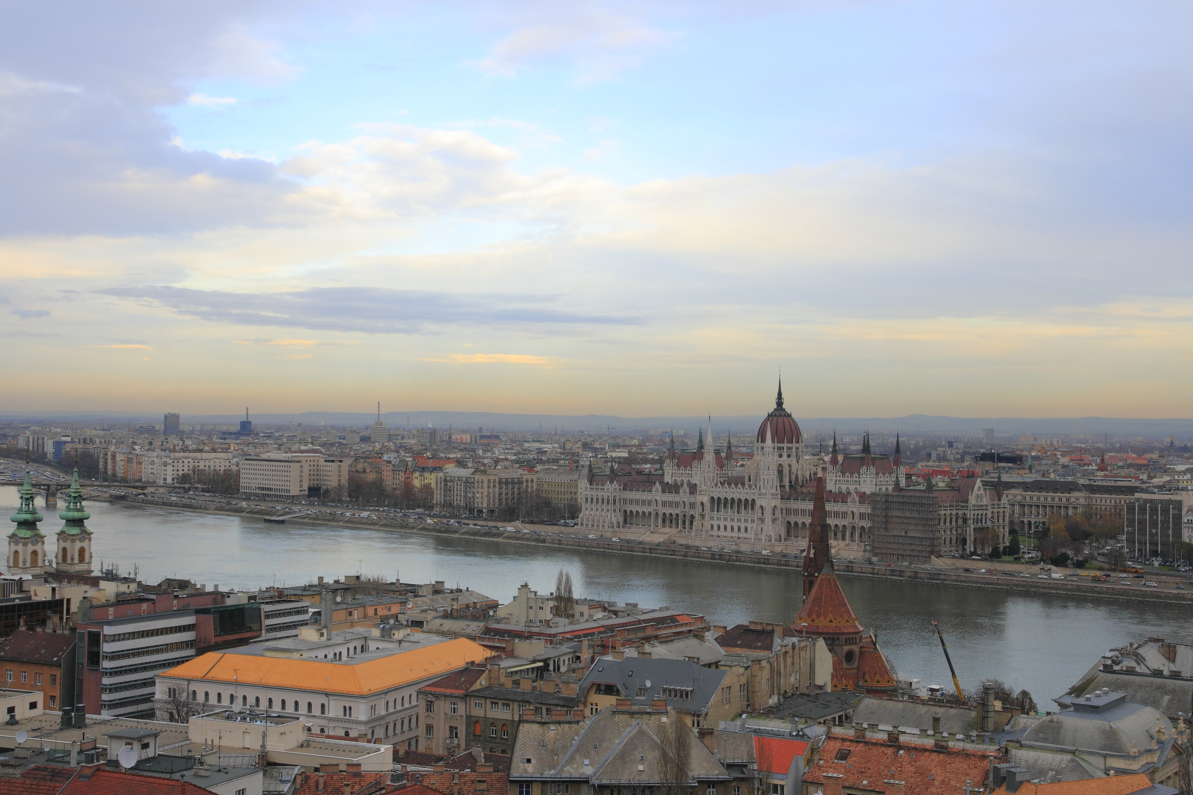 Offshore software development in Budapest