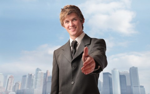 What Sales Reps Can Teach Us About IT Outsourcing