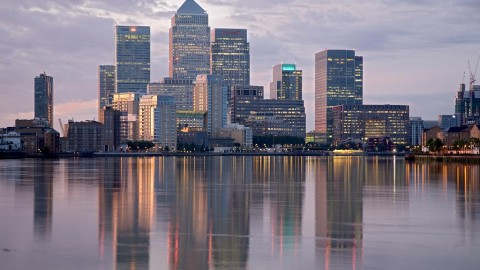 Five Reasons to Set Up a Software Development Company in London